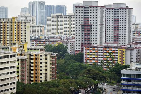 Easier funding for HDB 'cool ideas'