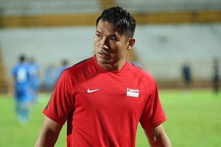Hassan: Bring on Thailand