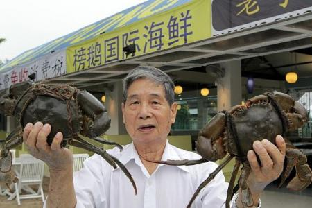 Ponggol Seafood founder dies of lung cancer