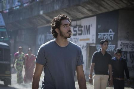 Movie Review: Lion (PG)