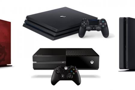Xbox v PS: Which console should you get?