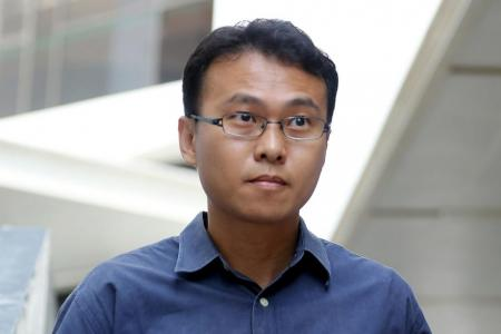 Ex-SCDF officer aquitted after compounding harassment case