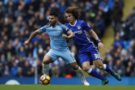 Aguero banned for four games