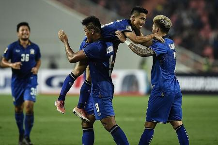 Asean countries can qualify for World Cup