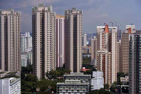 'Market flat, slight rise no indication of trend'
