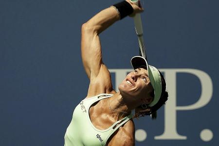 'Women's tennis hasn't become smarter'