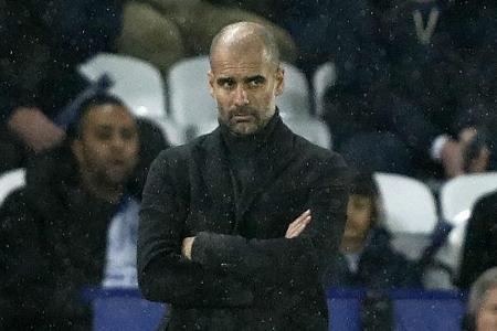 'Guardiola is arrogant'