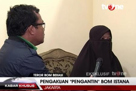 Jakarta terror suspect worked as maid in S'pore