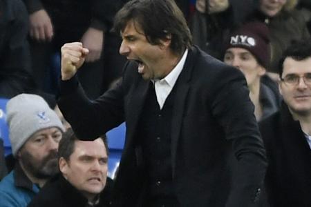 Chelsea, Antonio Conte, Crystal Palace, EPL