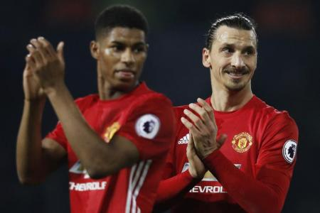 manchester united, west bromwich albion, zlatan Ibrahimovic