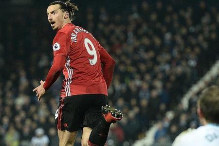 Zlatan brings back the Devil