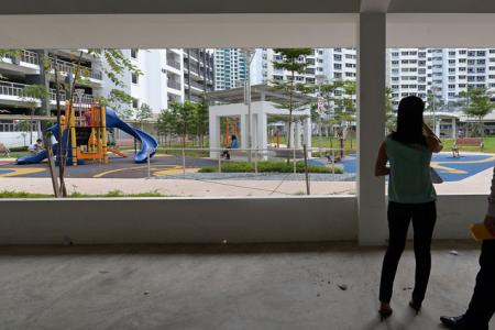 HDB signs deal to study evolving needs of residents and build communities