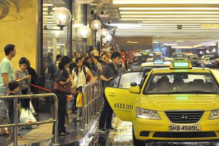 ComfortDelGro to buy out Aussie subsidiary
