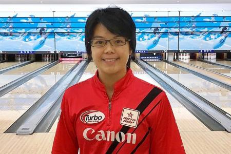 Cherie narrowly misses out on Korea final, finishes third