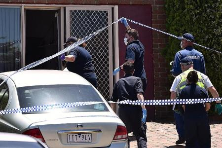 Melbourne police foil Christmas Day bombing plot