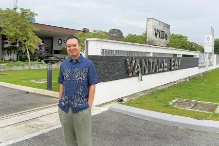 JB health hub will help S'poreans