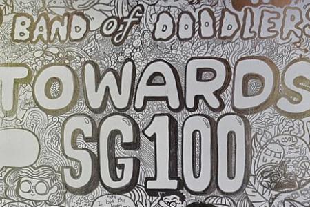 Thinking beyond SG50