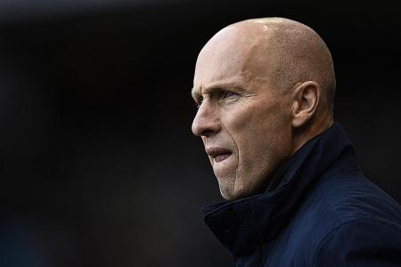 Bradley rubbishes training unrest rumours