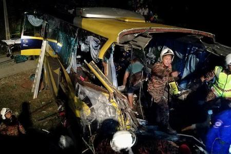 Express bus worries return