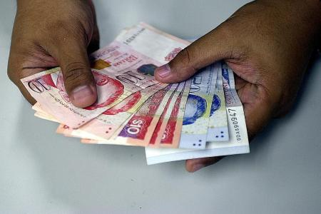 Money laundering a main target