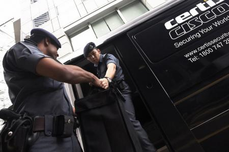 Since 2011, APFs such as Certis Cisco and Aetos have managed to grow their pool of Singaporean officers by only 250.