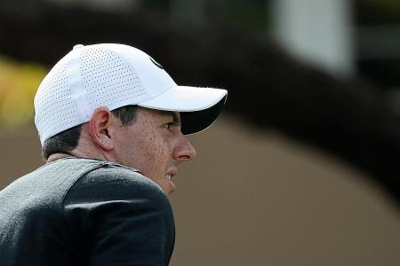 Nicklaus: Talented McIlroy must work harder