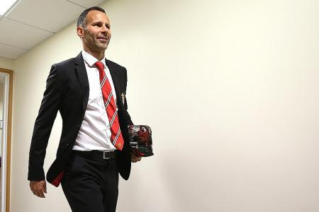 Giggs the favourite for Swans' job