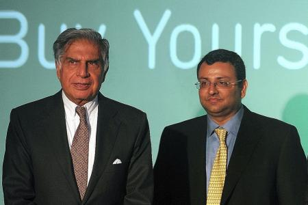 Tata Sons to sue ex-chairman for confidentiality breach
