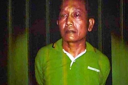 Alleged gang leader shot dead