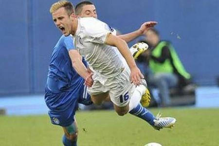 Stags sign former Croatia U-17 captain
