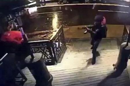 Turkey PM: We will find armed terrorist soon
