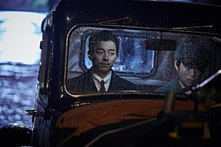 He hopes to put Korean films in global spotlight
