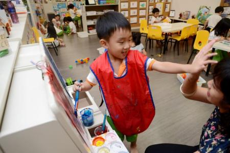 A reader feels that it is time childcare teachers are taught to use automated external defibrillator.
