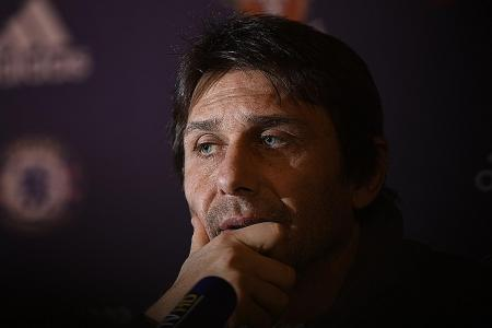 Conte: Our rivals are jealous