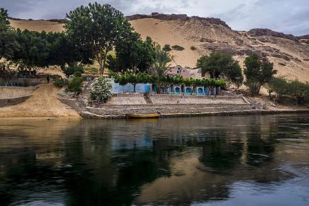 Egypt struggles to maintain heritage