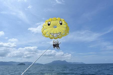 The allure of Langkawi