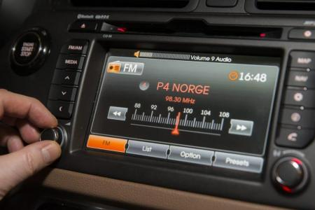 Norway will be the first country in the world to shut down its FM radio network.