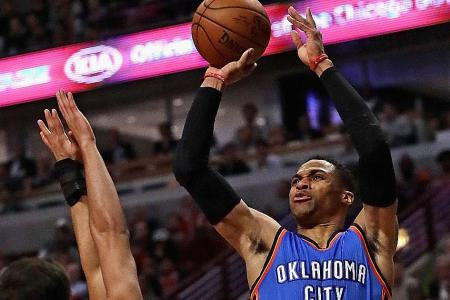 NBA records set to tumble