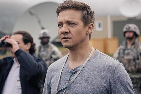 Renner has life down to a science