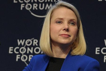Mayer to leave Yahoo board after Verizon sale