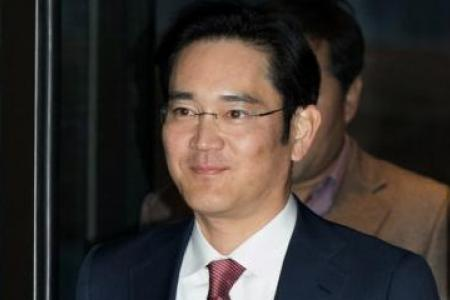 Samsung boss to be questioned again today