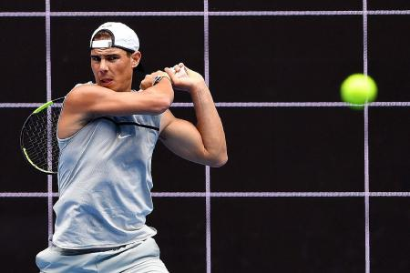Nadal: Young guns good for tennis