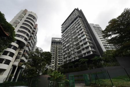 More condo developers offering incentives to shift unsold units