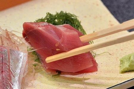 Fishy business in sushi restaurants: Study