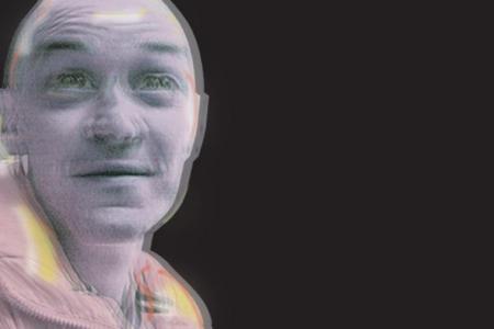 James McAvoy plays 23 roles in new movie Split