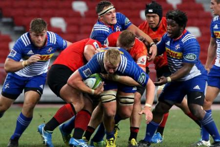 Super Rugby looking to learn from 2016 lessons