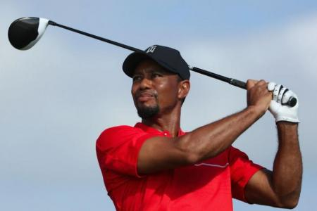 Els: Age is no barrier for Woods