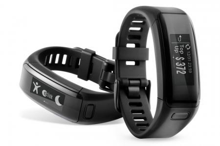 Commuters can now pay fares with new EZ-Link wearables