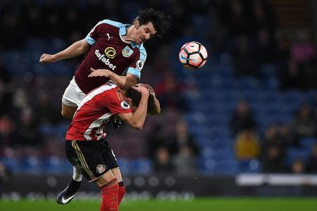 In defence of Barton