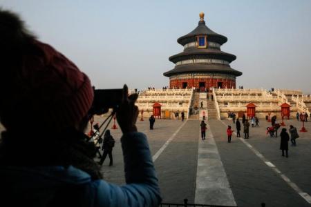 Tour operators fear industry won't survive